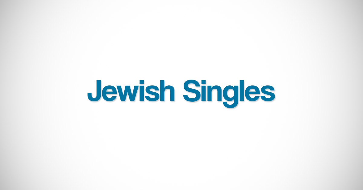 marshalltown jewish singles Dating for seniors is the #1 dating site for senior single men/women looking to find their soulmate 100% free senior dating site signup today.